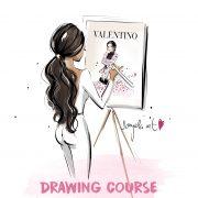 drawingCOURSE